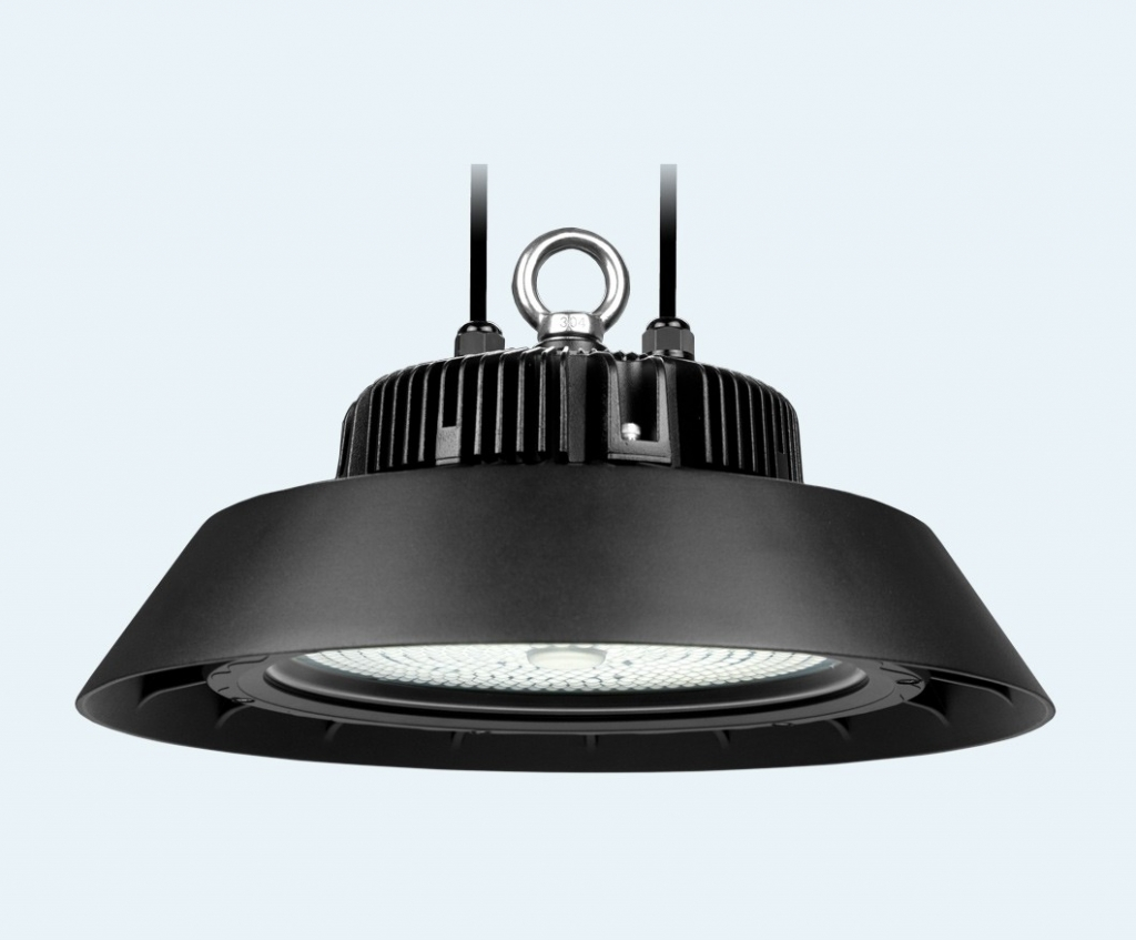 LED Downlighter 150/200/240W 19.200-32.880lm